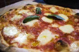 Pizzeria Da Ciro - Italienische Pizza